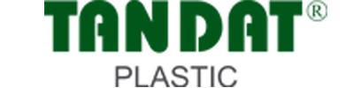 NHỰA TẤN ĐẠT Logo